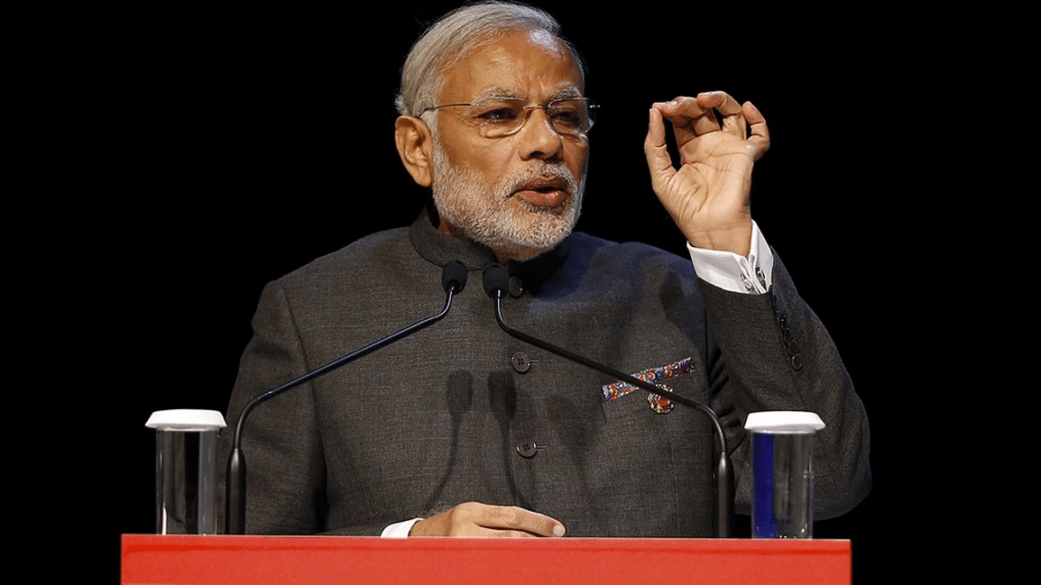 Modi Breaks Silence on Delhi Violence, Appeals for Peace & Harmony