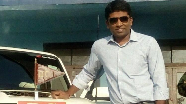 Gopinathan is a 2012-batch IAS officer hailing from Kerala. He submitted his resignation to the Dadra and Nagar Haveli administration on August 23.