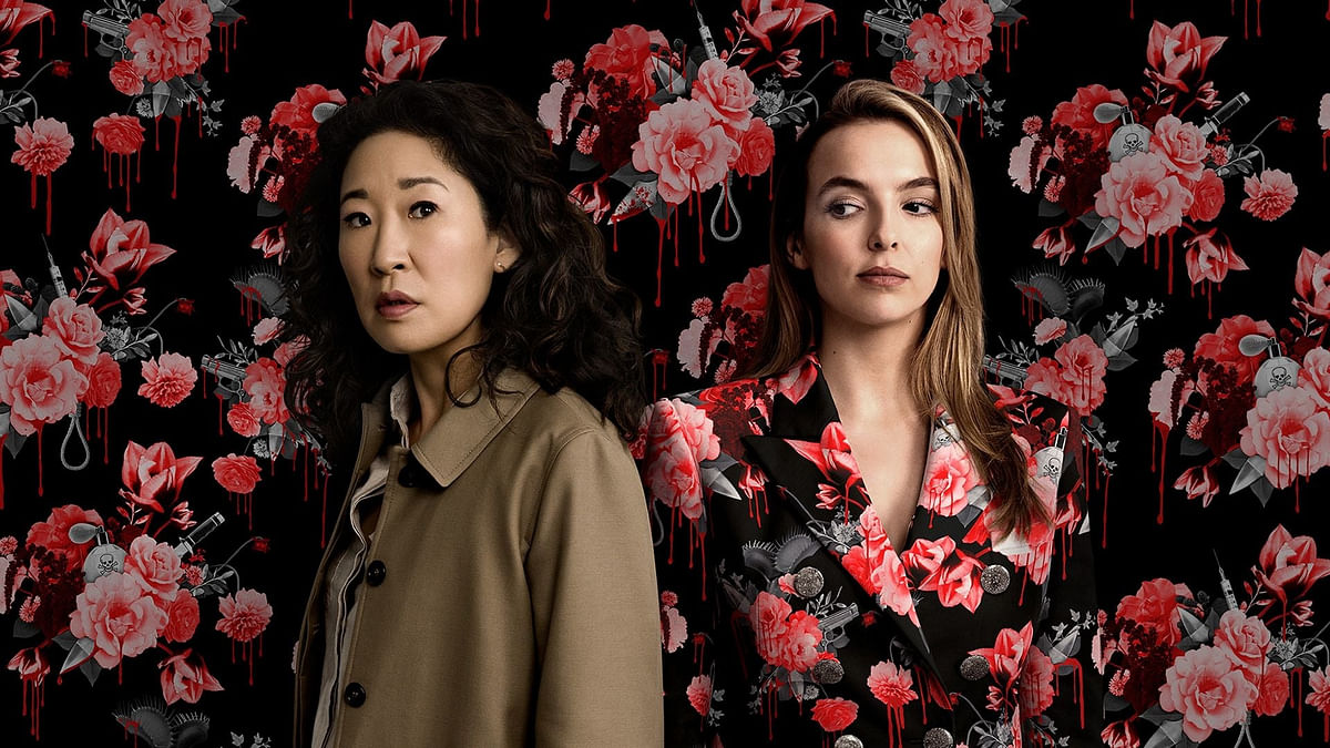 'Killing Eve' Is a Spy-Drama About Obsession and Role-Playing