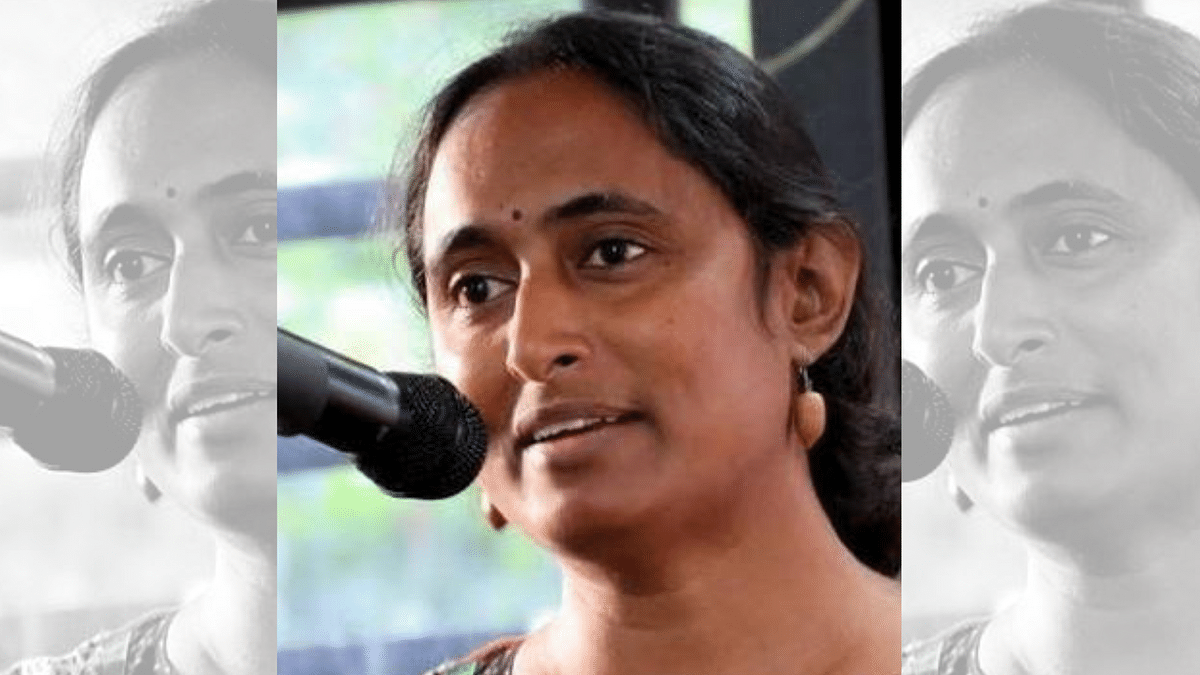 'Proud of My  Skin': Activist Kavita Krishnan Slams Racist Trolls