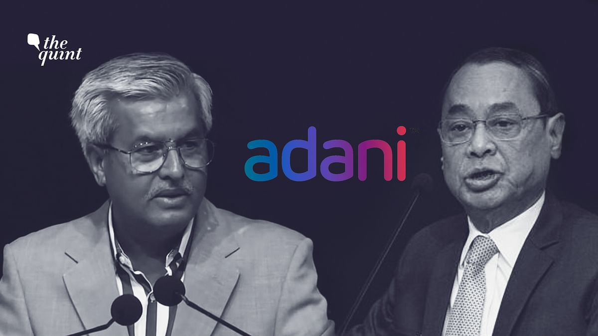 Dushyant Dave Questions Hearing of Adani Cases During SC Vacations