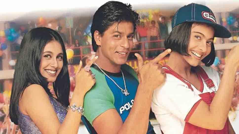 Karan Johar Has a Cast in Mind for 'Kuch Kuch Hota Hai' Remake