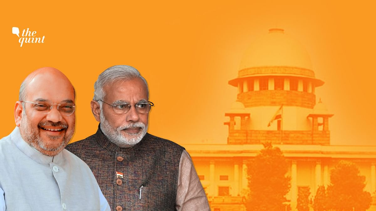 How  Modi Govt's 'Mission Kashmir' is Being Challenged in SC