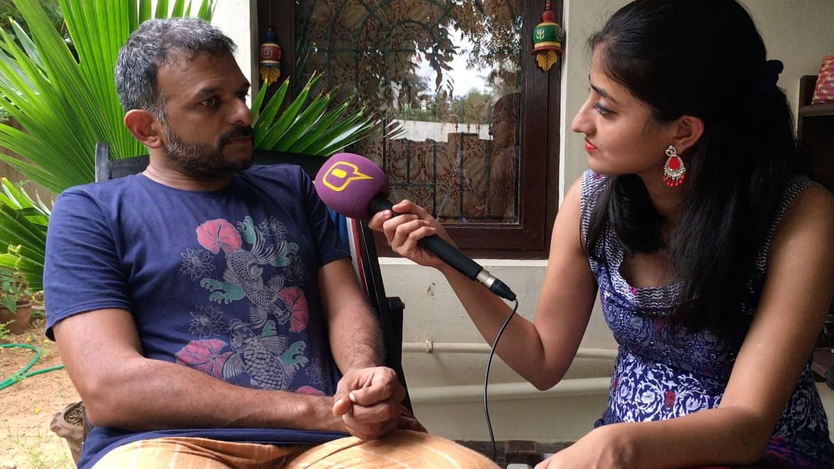 'Democratic Emergency': Singer TM Krishna on J&K, Art 370 & Media