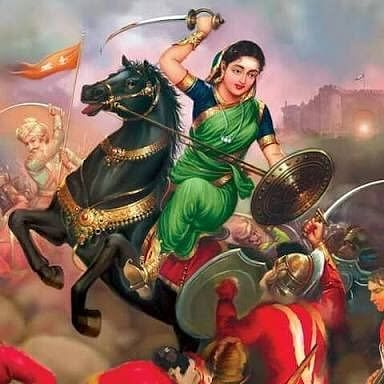 Rani Chennamma was one of the first rulers to rebel against the British.