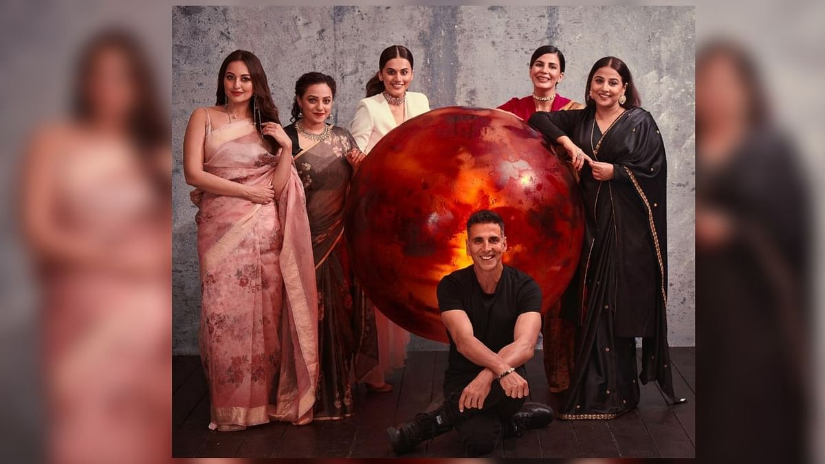 'Mission Mangal' Earns 70 Cr in 3 Days, Big Numbers Expected Today