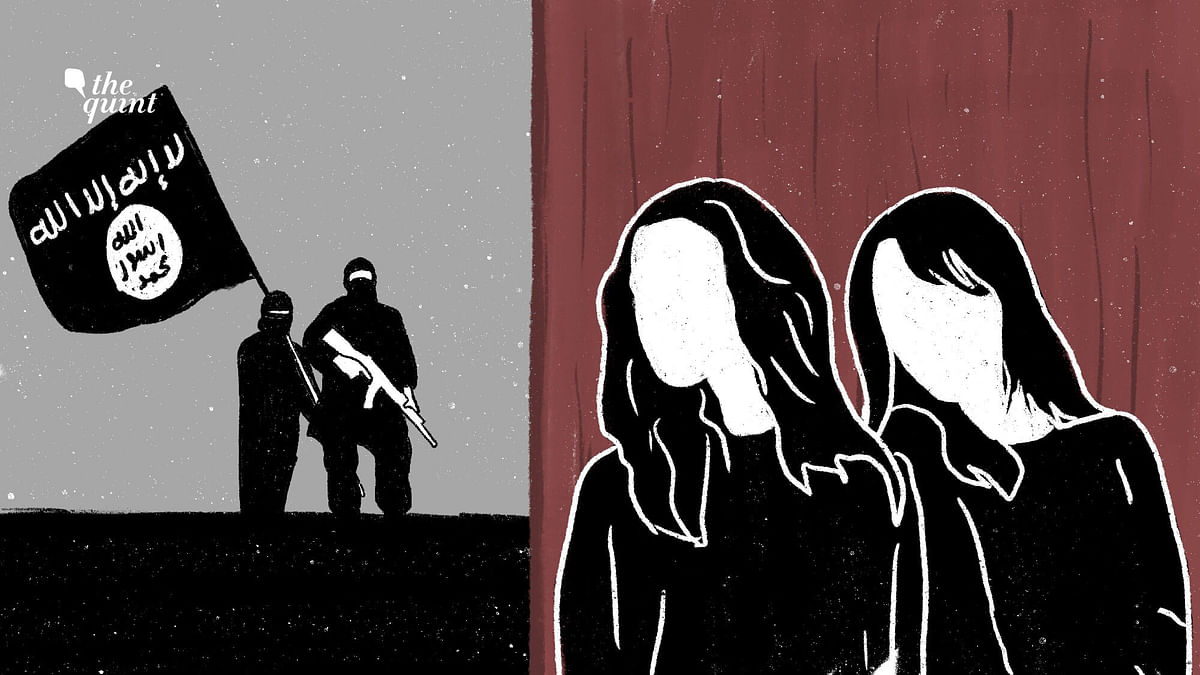 <i>Hell and Hope</i>&nbsp;is a documentary about three women who escaped the clutches of ISIS and made a new life in Germany.