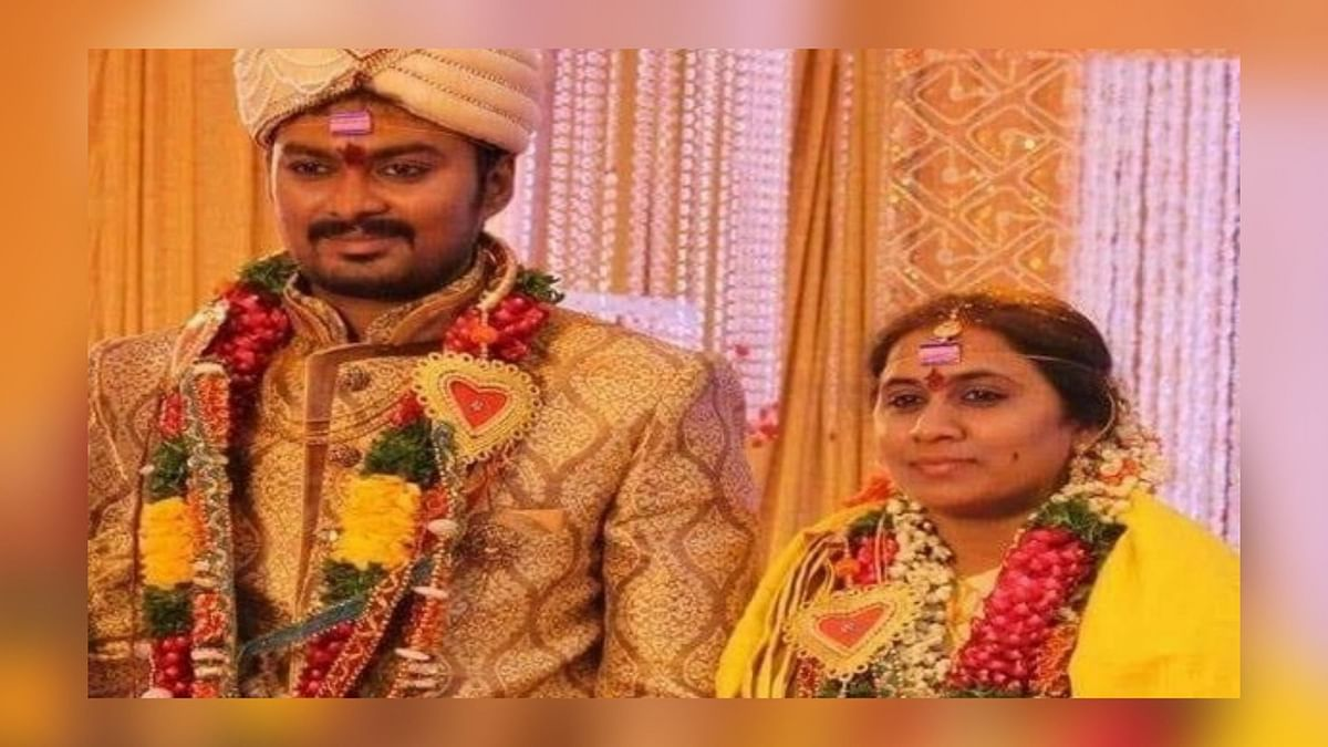 'Baahubali' Actor Booked for Dowry Death After Wife Kills Self