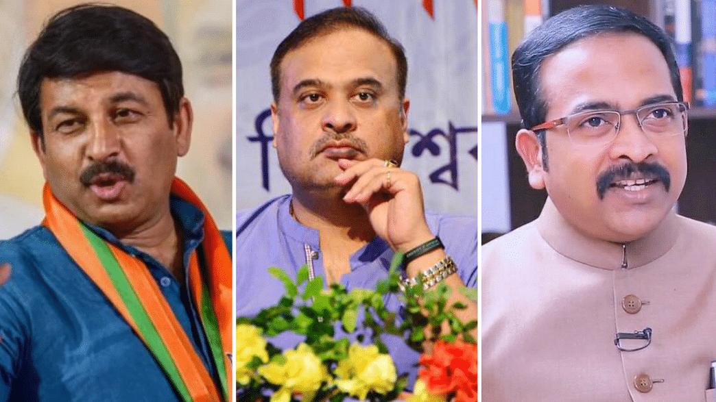 BJP Calls NRC 'Faulty' in Assam, But Wants it in Delhi, Telangana