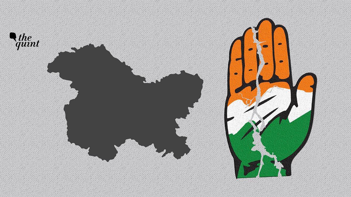 Article 370: How Modi-Shah's Kashmir Move Divided Congress