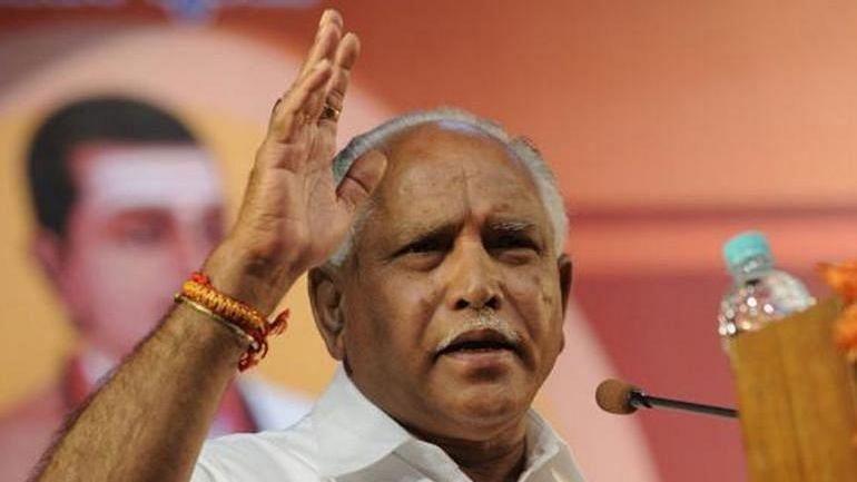 Karnataka Floods: CM Yediyurappa to Conduct Aerial Survey