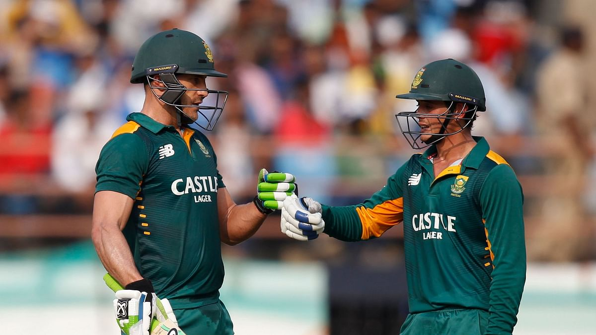 After WC Debacle, South Africa Make Changes to Cricket Structure