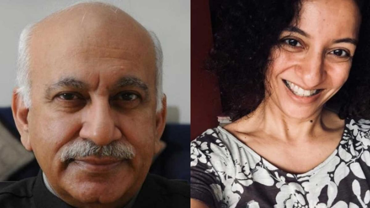 Akbar-Priya Ramani Case: Ghazala Wahab to Testify in Court Today