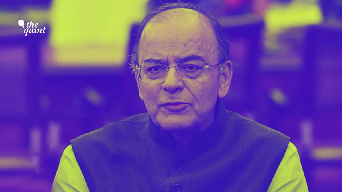 Government to Rename NIFM After Arun Jaitley