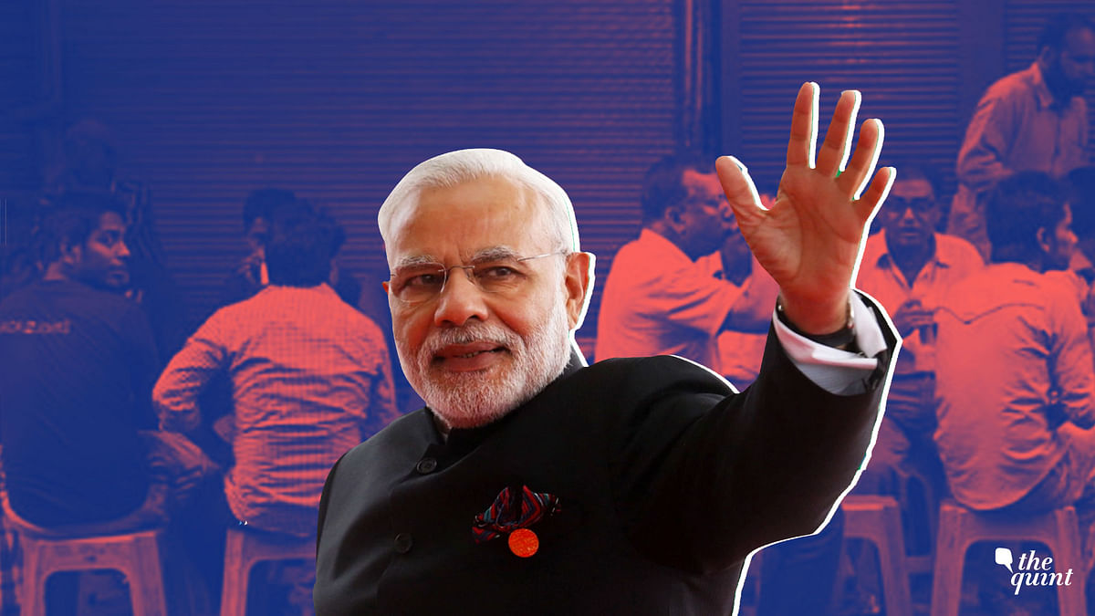 PM Modi's I-Day Speech: Why The Middle Class Has Reason To Worry