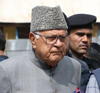No VIP treatment for politicians detained in Srinagar