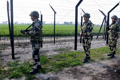 Soldier killed in Pak firing in Poonch