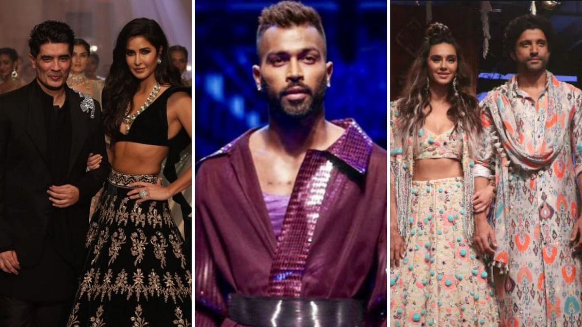 Meet the People Who Work Behind the Scenes at Lakme Fashion Week