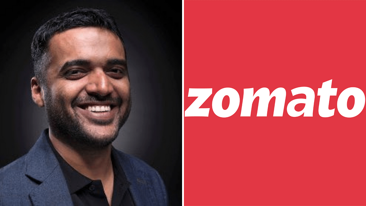 Zomato founder Deepinder Goyal, in a series of tweets, called for truce and sanity.