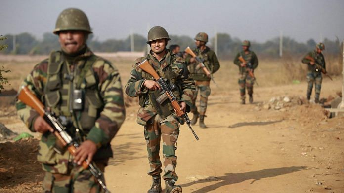 1 Killed, 3 Hurt as Pak Violates Ceasefire in J&K's Poonch Sector