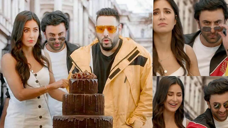 Katrina Quashes Rumour That She & Ranbir Shot Viral Ad Separately