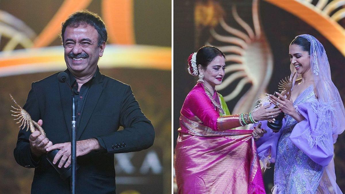 Rajkumar Hirani to Deepika Padukone, Here's How IIFA Faltered
