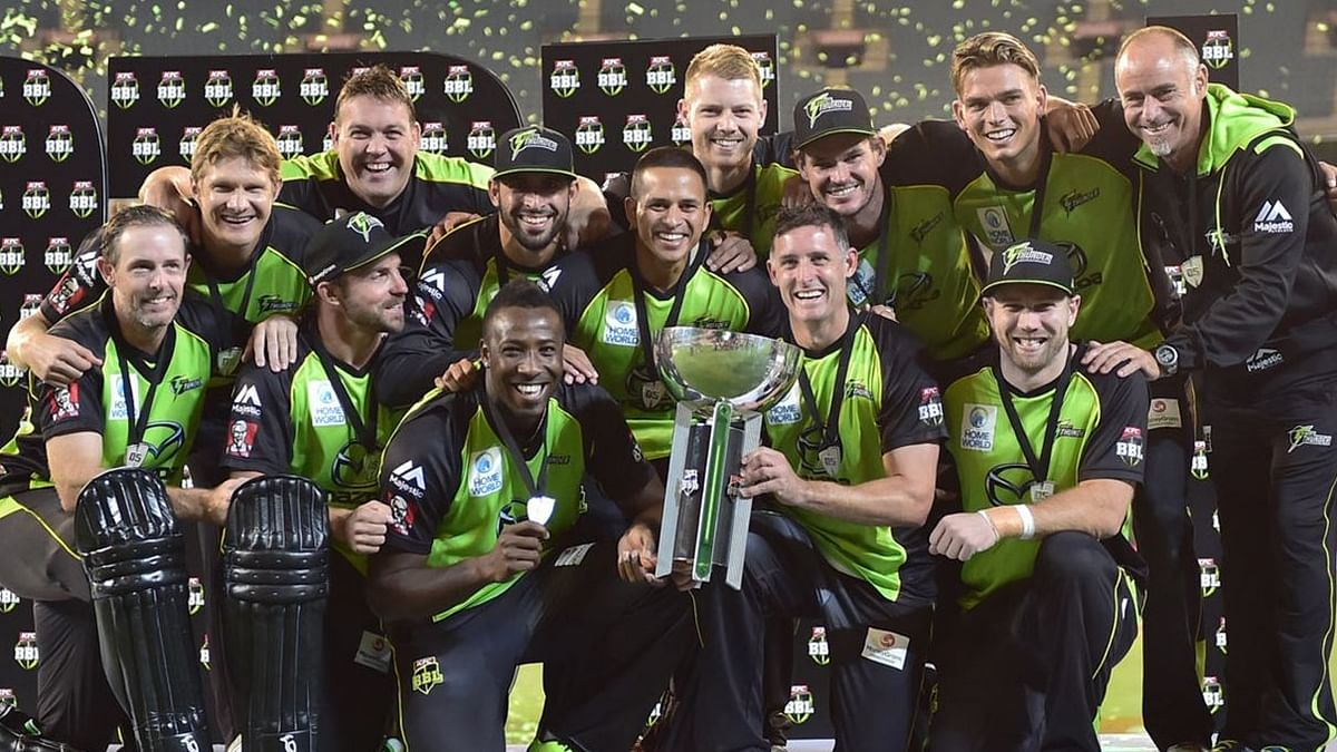 The contentious boundary countback tie-breaker that helped England win the ICC World Cup final won't be used in the Big Bash league this season.