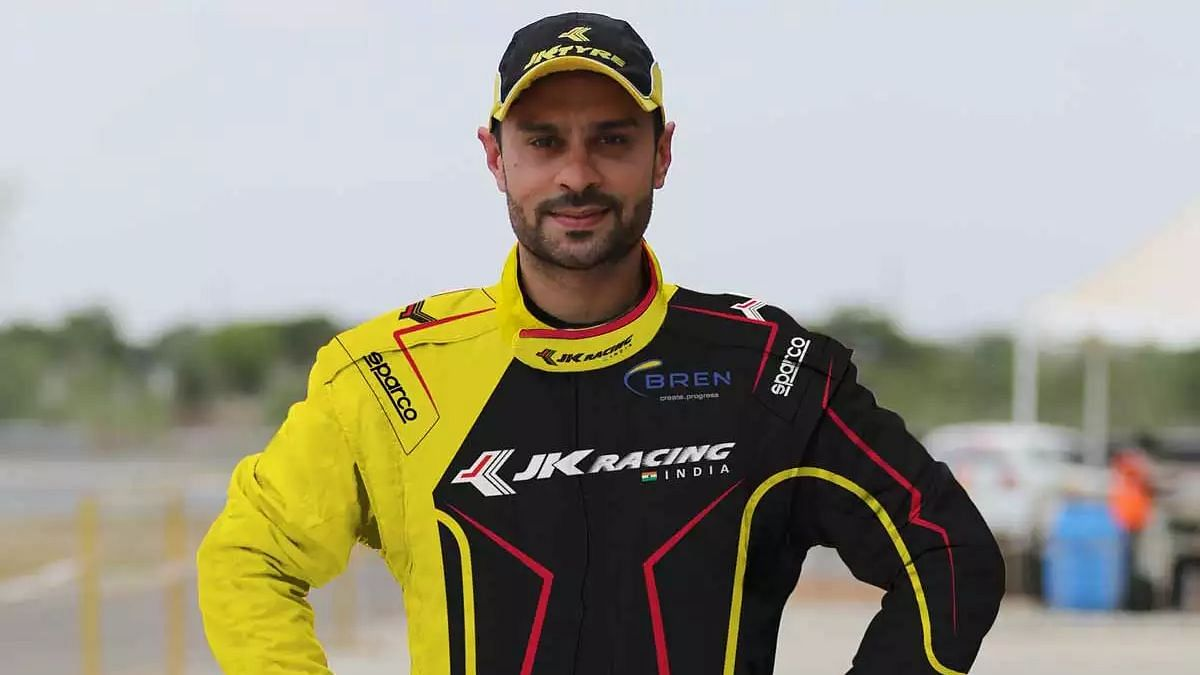 Rally Driver Gaurav Gill's Car Involved in Accident, 3 People Dead