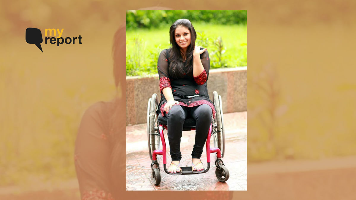 Dear CISF Staff at Delhi Airport, Treat the Disabled With Empathy