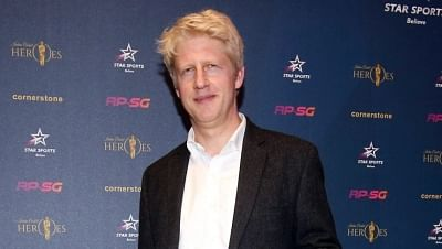 Jo Johnson. (File Photo: IANS)