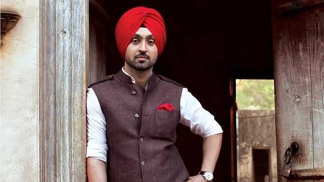 Diljit Postpones Show Promoted by Pak National After FWICE Notice