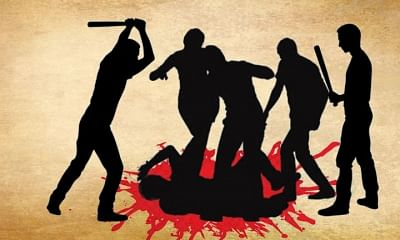 One lynched in Bengal, two others badly beaten