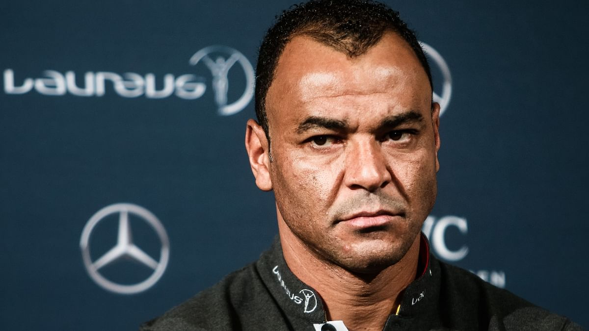 The 30-year-old son of Cafu, a two-time World Cup winning captain of Brazil, passed away after suffering a heart attack.