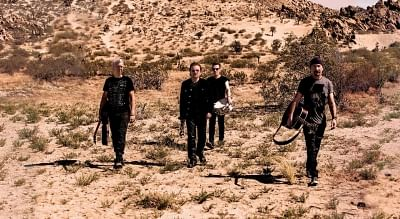 "Irish rock band U2 has picked India to be the final stop for their acclaimed ""U2: The Joshua Tree Tour"". The band is set to bring their acclaimed ""U2: The Joshua Tree Tour"" tour, celebrating their iconic 1987 album of the same name to Mumbai on December 15. The concert, to be held at Mumbai"
