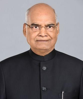 President Ram Nath Kovind. (File Photo: IANS)