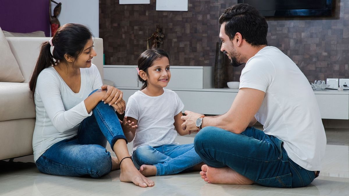 Five Things We All Love to Choose Together as a Family