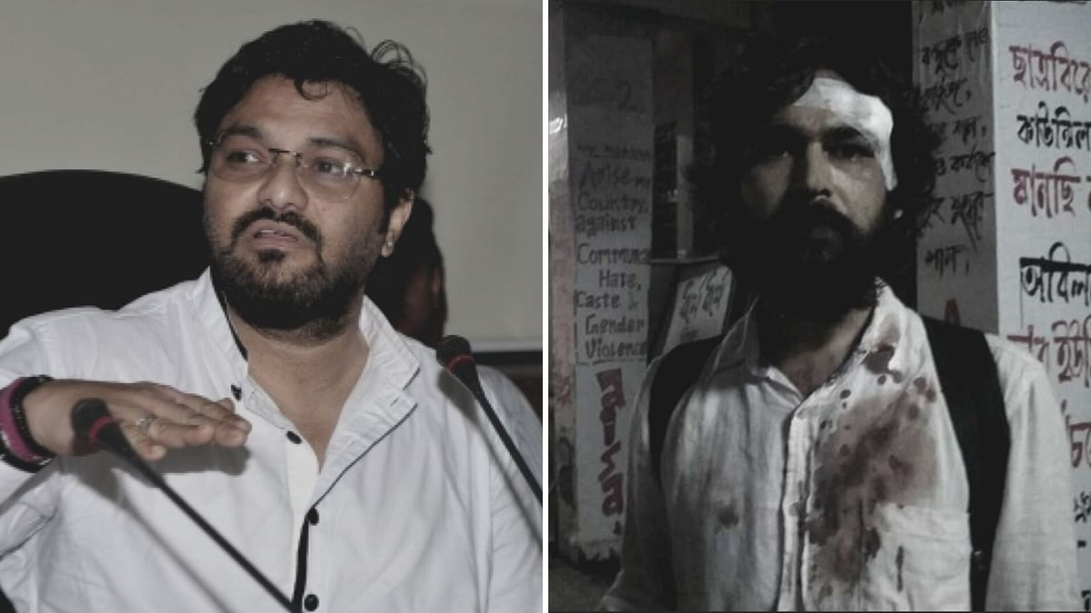 'Not a Naxalite': JU Student Responds to Babul Supriyo's Tweet