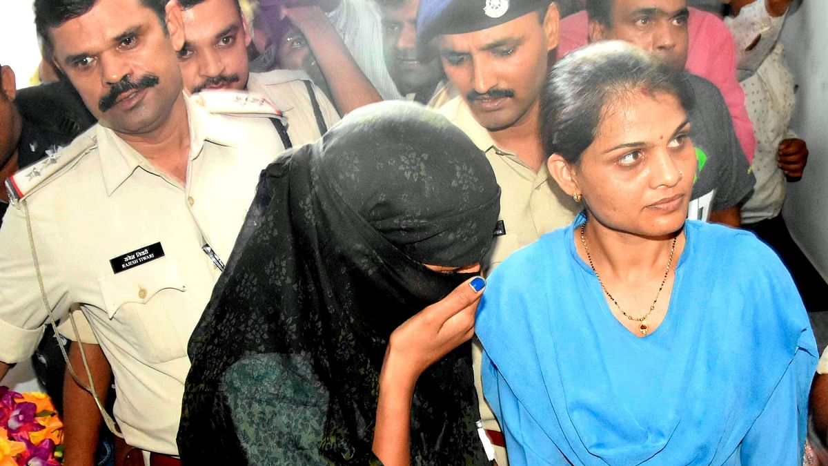 Madhya Pradesh Honey-Trap Case: 5 Accused Sent to Police Remand