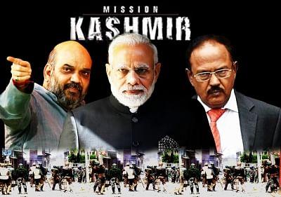 Mission Kashmir.