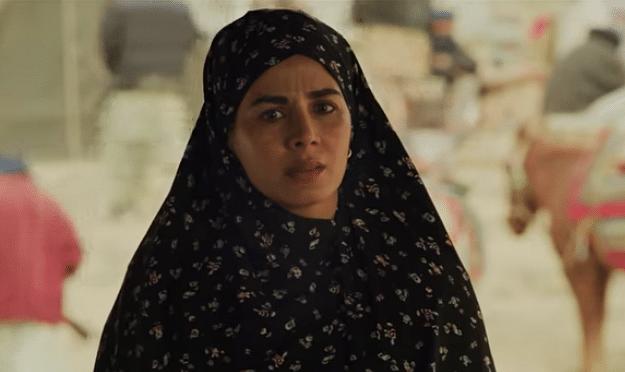 Kirti Kulhari has a short but impactful appearance.