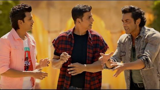 'Housefull 4' Trailer: Akshay, Riteish Take You on a Chaotic Ride