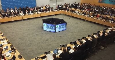 Financial Action Task Force (FATF)