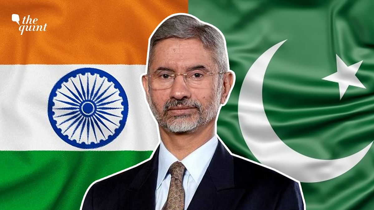J&K and PoK: Why MEA Jaishankar's Comment Isn't the Last Word