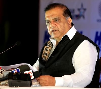 Narinder Batra. (File Photo: IANS)