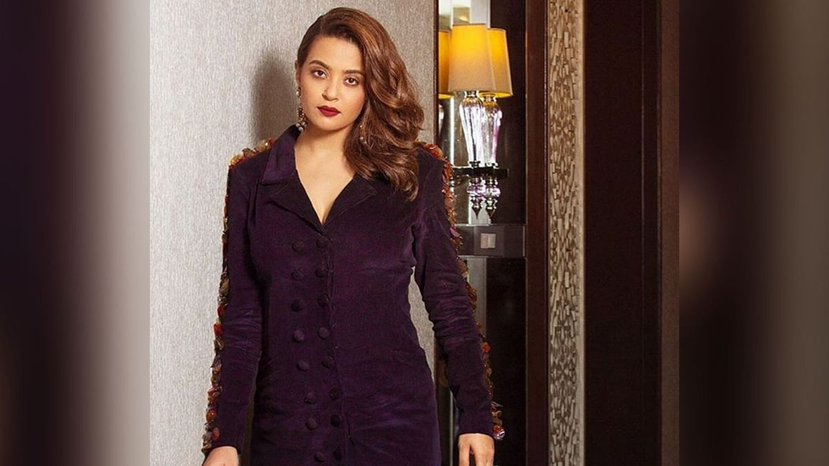 Surveen Chawla opens up about the casting couch.