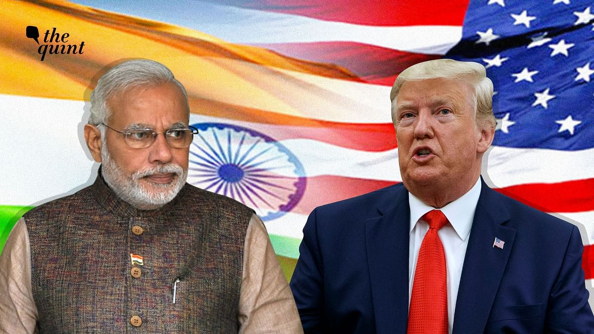 Spectacle, Endorsement, Strong Ties: Int'l Media On 'Howdy, Modi'