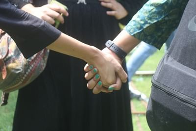 LGBTIQ. (File Photo: IANS)