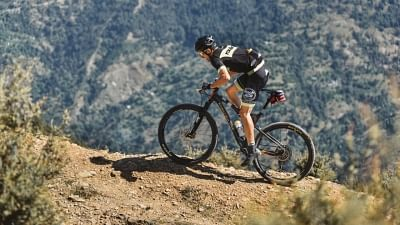 The 15th edition of Hero MTB Himalaya will start on September 26 from the Himachal Pradesh capital that will see the participation of 100 cyclists, comprising nine international champions. The expedition will conclude at the famed paragliding site Bir in Kangra district on October 3 after covering 500 kms in seven days.