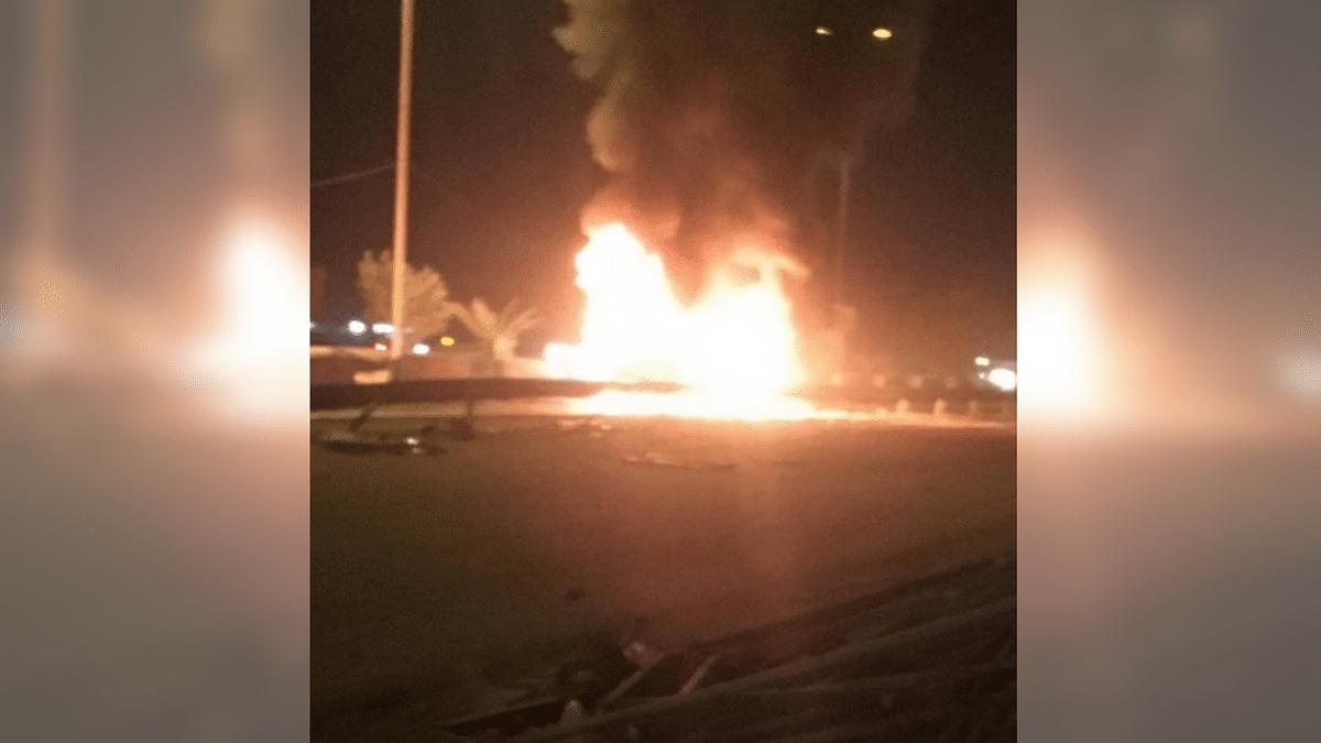 Minibus Bombing Outside Iraq's Karbala Kills 12, Injures 5