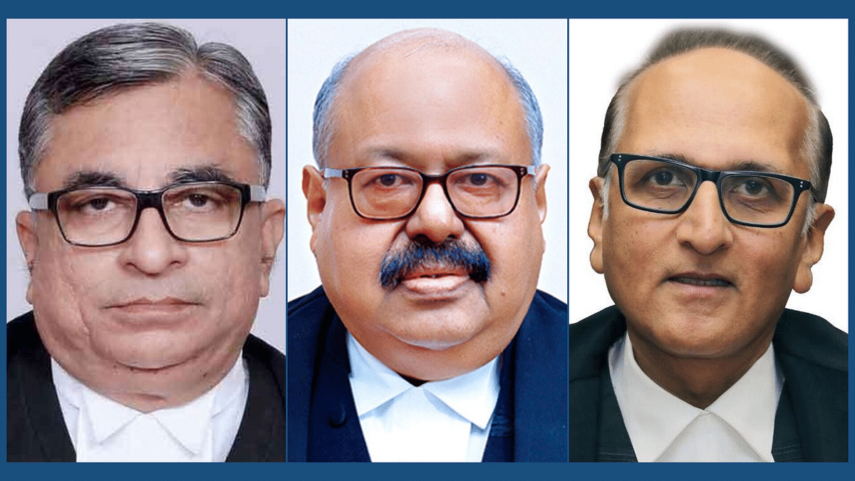 SC Gets 4 New Judges, Taking Its Strength to Highest-Ever of 34